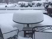 Akwesasne Snow
