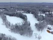 Fresh Marlboro Snowfall