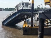 Launch Boat Wheel Swap