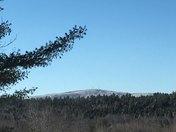 Streaked Mt. from Buckfield