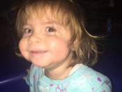 Zoeys smile