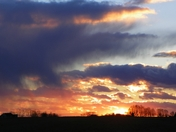 February Sunset 2/15/17