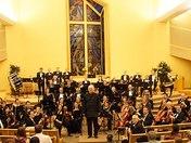 Cincinnati Community Orchestra March Concert