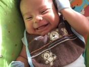 cuttiest smile ever
