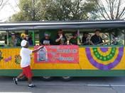 Westbank Adonis Parade 2/18/17