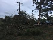 February 2017 Storm Damage