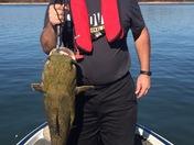 Great day at the lake!