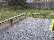 Hail in Sutter