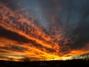 2-22 sunset