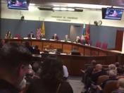 City council 02-22-17 sanctuary city