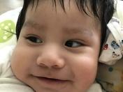 Baby Maddox