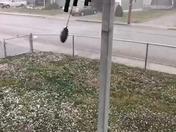 Hanover pa Hail tornado storm in February