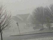 Mega hail in MOUNT JOY,  pa