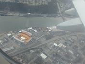 Heinz Field flyover