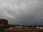Time lapse over Ephrata