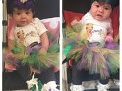 Mardi Gras Babies