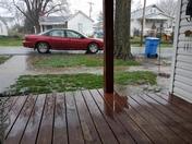 Very Heavy Rainfall