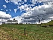 South Buffalo Township Farm