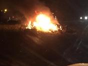 Elk Grove I5 crash