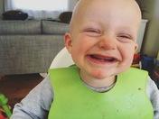 Rhett's SMILE
