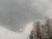 Storm in Easley SC