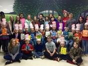Cherokee Trail Elementary, Donalds, SC