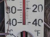 COLD SATURDAY brrrrrrrrrrrrrrrrrrr!