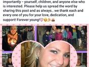 FW: murder victim, Karissa Kunco's 27th birthday celebration.
