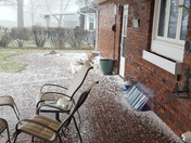 Hail 126 and Pacific