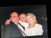Pete and Linda's 50th wedding anniversary