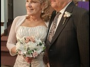 Re: Pete and Linda's 50th wedding anniversary