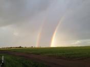 Dixon Double Rainbow