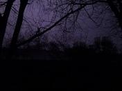 Lightning after