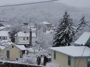 Snowy Evans City