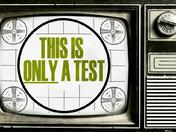 test upload