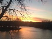 Waterloo sunrise