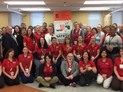 NATIONAL PATIENT SAFETY WEEK AT FAIRLAWN REHABILITATION HOSPITAL