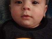 My Grandson Jordan Jax