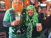 St Patty's Day Parade 2018