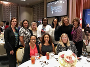 NCCI Helps to Honor Local Women at DIAMOND Award Luncheon in Boca