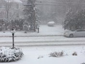 Route 133 at Shawsheen, Andover MA