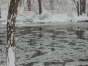 Shermans Creek , Shermans Dale