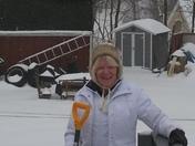 My mom Janice Michael