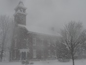 Blizzard at Pennell