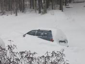 Where is my car