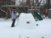 2nd hailey igloo picture