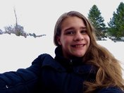 # snow day