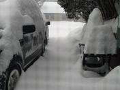 Enough snow in Lake Placid