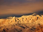 Majestic Sandia Mountains