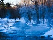 A Winter Journey